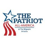 Patriot All America logo